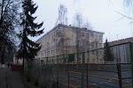 Школа № 4, Октябрьская улица на фото Брянска