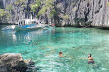 Island Hopping in the Philippines, Coron, Philippines