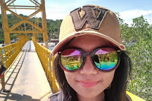 Yellow Bridge, Nusa Lembongan, Indonesia