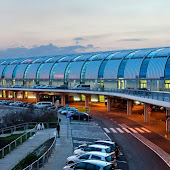 Аэропорт  Budapest Airport