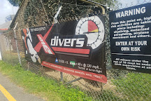 Xtreme Divers, Arecibo, Puerto Rico