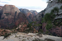 Angel's Landing, Zion National Park, United States