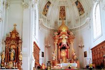 St. Margaret, Munich, Germany