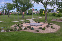 Center of the Nation Monument, Belle Fourche, United States