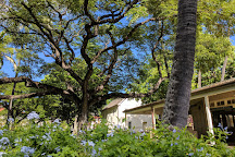 Hawaiian Mission Houses Historic Site and Archives, Honolulu, United States