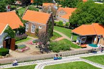 Nelis' Dutch Village, Holland, United States