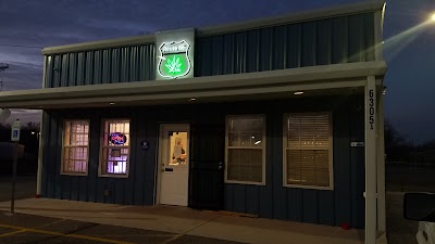 Route 66 Medical Cannabis Dispensary