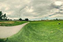 Nanton Golf Club, Nanton, Canada