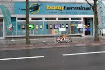 Bodyterminal, Berlin, Germany
