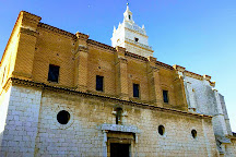Iglesia de Santa Maria, Tordesillas, Spain