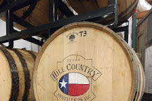 Cottonwood Wine Tours, San Antonio, United States