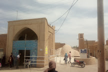 Underground City Of Nooshabad, Kashan, Iran