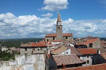 Zupna crkva svetog Servula, Buje, Croatia