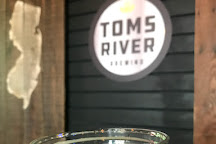 Toms River Brewing, Toms River, United States