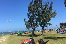 Yoaneye Kitesurfing, Le Morne, Mauritius