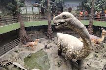 Dinosaur Fossil Park and Museum, Balasinor, India