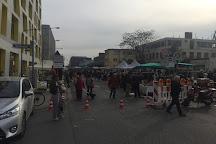 Frankfurter Flohmarkt, Frankfurt, Germany
