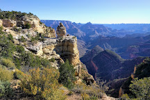 Pipe Creek Vista, Grand Canyon National Park, United States