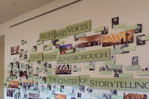 International Storytelling Center, Jonesborough, United States
