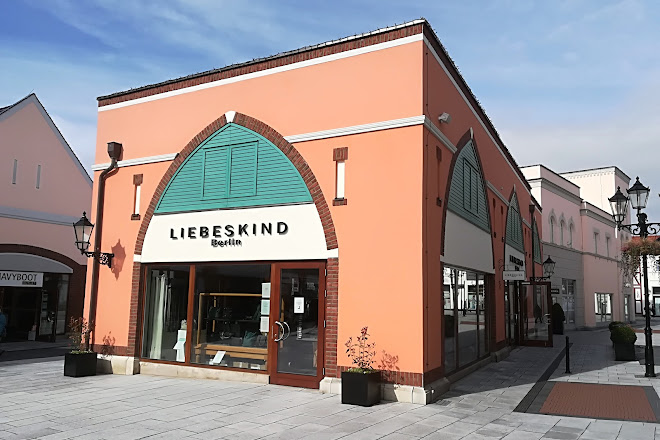 Visit Designer Outlet Berlin on your trip to Wustermark or