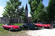 Parc et Jardins du Chateau de Bouges, Bouges-le-Chateau, France
