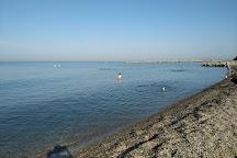 Vysoky Bereg Beach, Anapa, Russia