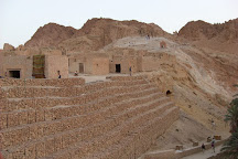 El Jem Amphitheatre, El-Jem, Tunisia