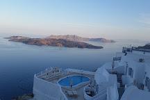 Santorini Zen Spa, Fira, Greece