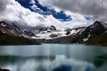 Lago dei Sabbioni, Formazza, Italy