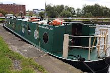 Navvies' Barge, Glasgow, United Kingdom
