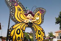 Dubai Butterfly Garden, Dubai, United Arab Emirates