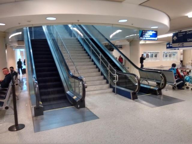 Jacksonville Int'l Airport