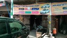 Asif Auto EFI Electritian