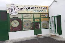 El Faro, Teguise, Spain