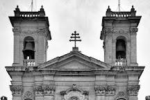 St. George's Basilica, Victoria, Malta
