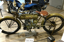 Fountainhead Antique Auto Museum, Fairbanks, United States