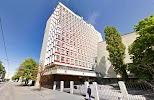 Музыкальное училище имени Гнесиных Российской академии музыки имени Гнесиных, Поварская улица, дом 30-36, строение 1 на фото Москвы