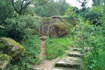 Parque Dos Monges - Alcobaca, Alcobaca, Portugal