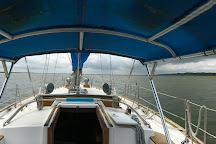 Compass Sailing, LLC, Savannah, United States
