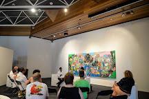 Gold Coast City Gallery, Surfers Paradise, Australia