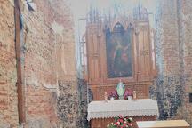 St. Catherine's Church (Kosciol Sw. Katarzyny), Gdansk, Poland
