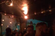 Atomic Bar, Milan, Italy