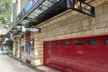 Motown the Musical, London, United Kingdom