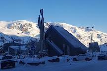 Esglesia de Sant Miquel de Prats, Prats, Andorra