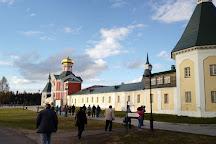 Iver Svyatoozersky Monastery, Valday, Russia
