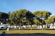 Pista Azzurra, Jesolo, Italy
