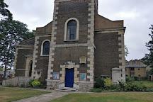 St George's Church, Gravesend, United Kingdom