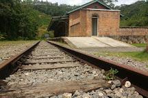 Estacao Ferroviaria De Mathilde, Alfredo Chaves, Brazil