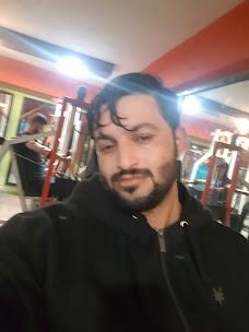 Fitness Lounge Gym islamabad