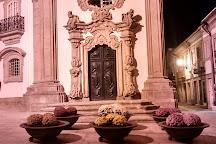 Capela das Malheiras, Viana do Castelo, Portugal